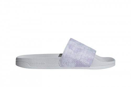 Chanclas adidas ADILETTE SHOWER Moradas