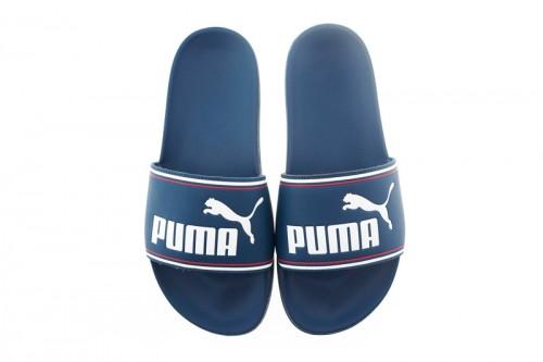 Chanclas Puma Leadcat FTR Azules Marino