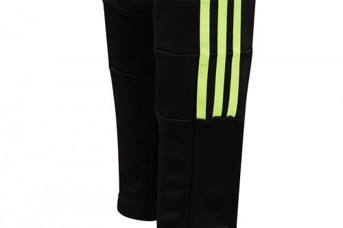 Pantalón adidas AEROREADY PRIMEBLUE 3 BANDAS Negro