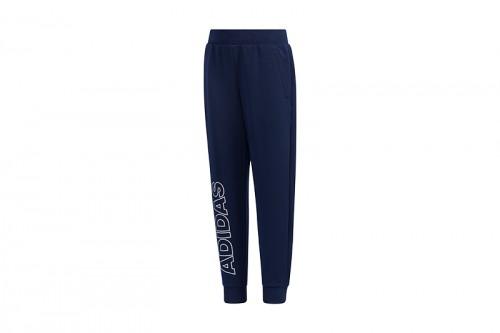 Pantalón adidas LK LW KN azul