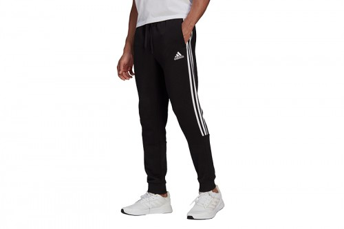 Pantalón adidas M CUT 3S PT Negro