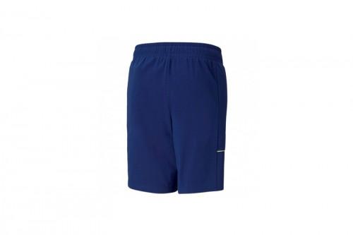 Pantalón Puma Alpha Jersey Azul Marino