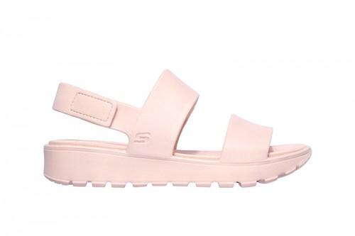 Sandalias Skechers FOOTSTEPS-BREEZY FEELS Rosas
