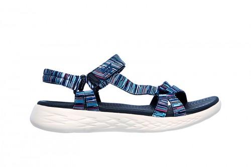 Sandalias Skechers ON-THE-GO 600 - ELECTRIC Multicolor