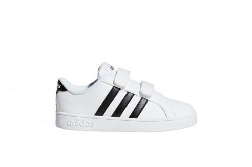 Zapatillas adidas Baseline CMF Blancas