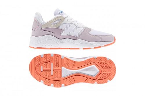 Zapatillas adidas CrazyChaos Blancas