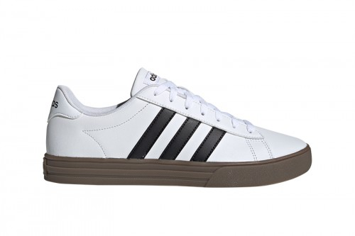 Zapatillas adidas DAILY 2.0 Blancas