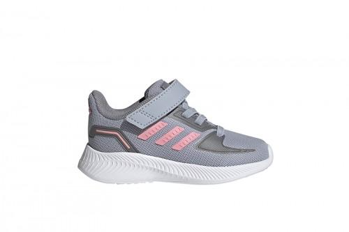 Zapatillas adidas RUNFALCON 2.0 I Grises