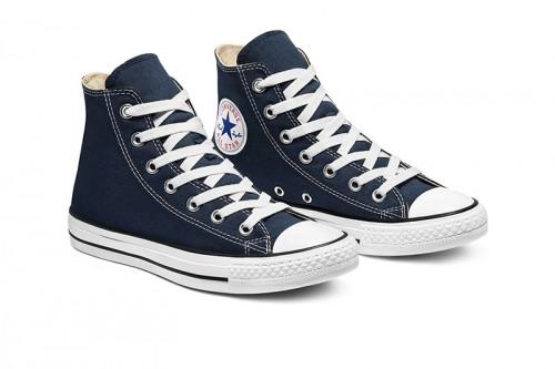 Zapatillas Converse Chuck Taylor All Star Classic High Top Azules