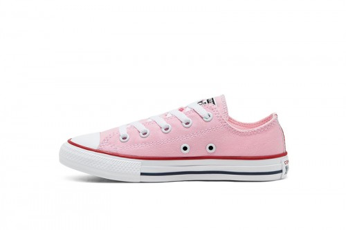 Zapatillas Converse CHUCK TAYLOR ALL STAR LOW TOP Rosas