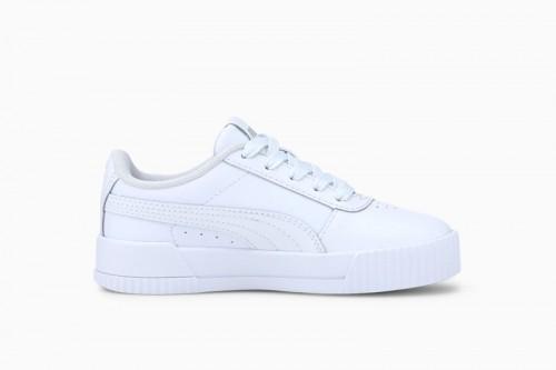 Zapatillas Puma Carina L Blancas