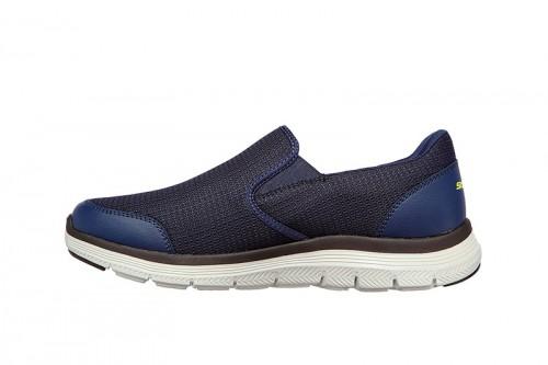 Zapatillas Skechers FLEX ADVANTAGE 4.0-TUSCAN Azules