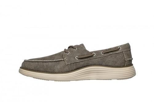 Zapatillas Skechers STATUS 2.0- LORANO Marrones