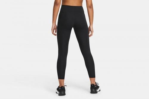 Mallas Nike Nike One Negras