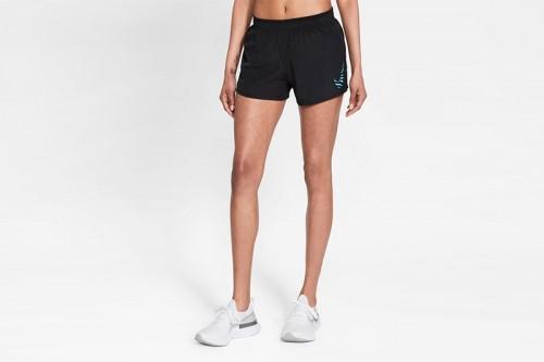Pantalón Nike 10K Icon Clash Negro