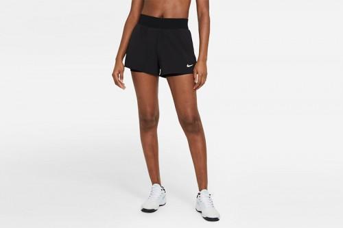 Pantalón Nike Court Flex Victory Negro