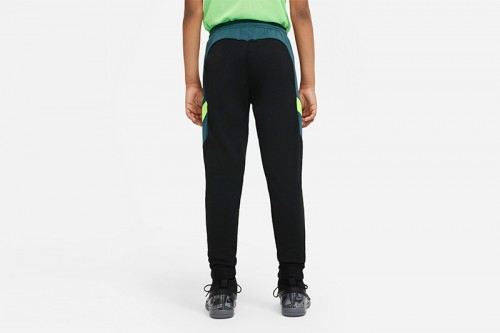Pantalón Nike Dri-FIT Academy Big Kids' Knit negro