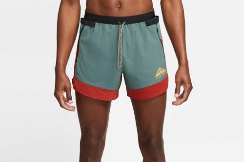 Pantalón Nike Dri-FIT Flex Stride Verde