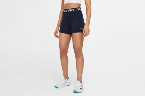 Pantalón Nike Pro 365 Negro