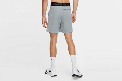 Pantalón Nike Pro Rep Gris