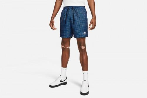 Pantalones cortos Nike Sportswear City Edition Azules