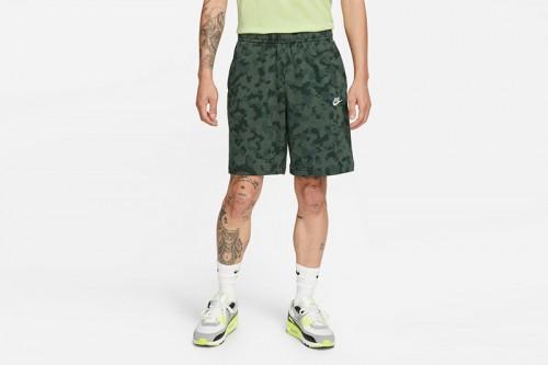 pantalones cortos Nike Sportswear Club Camuflaje