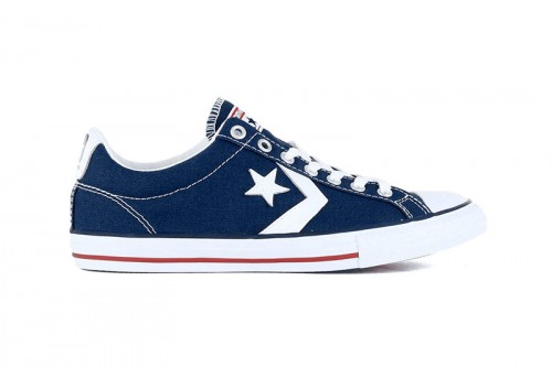 Zapatillas Converse Star Player EV Azules