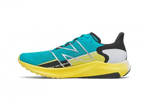 Zapatillas New Balance FuelCell Propel v2 Azules