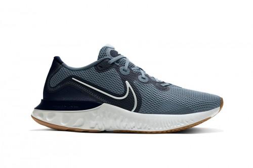 Zapatillas Nike Renew Run Grises