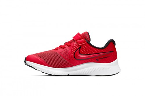 Zapatillas Nike Star Runner 2 Rojas