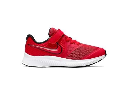 Zapatillas Nike Star Runner 2 Rojas