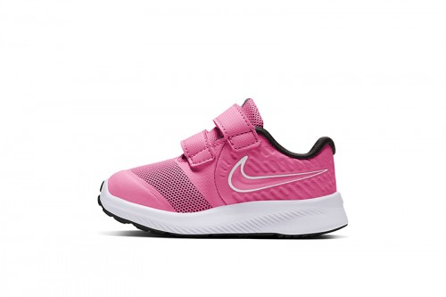 Zapatillas Nike Star Runner 2 Rosas