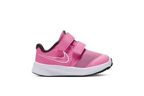 Zapatillas Nike Star Runner 2 Rosas