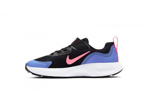 Zapatillas Nike WearAllDay Negras