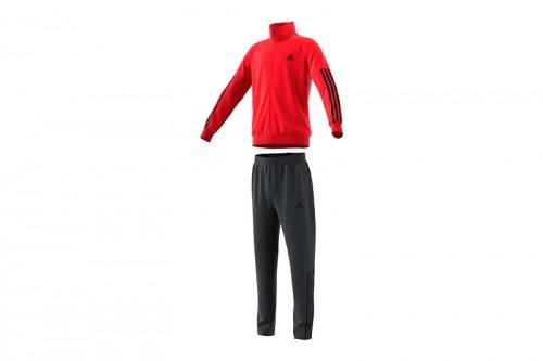 Chándal adidas TEAM Rojo