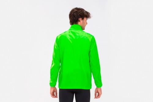 Cortavientos Joma ELITE VII Verde