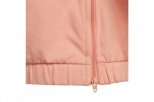 Sudadera adidas Move Cotton Rosa