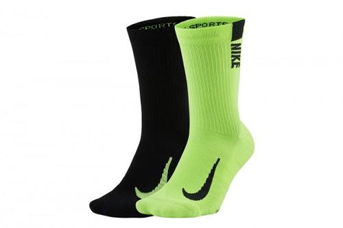 Calcetines Nike Multiplier Multicolor