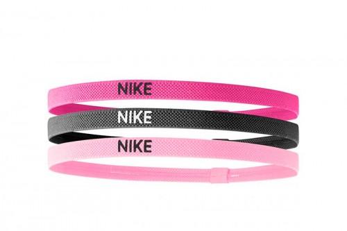 Cinta pelo Nike ELASTIC 3PK Multicolor
