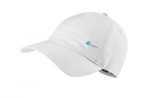 Gorra Nike Sportswear Heritage 86 blanca