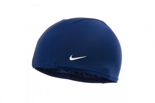 Gorro baño Nike SYNTHETIC azul