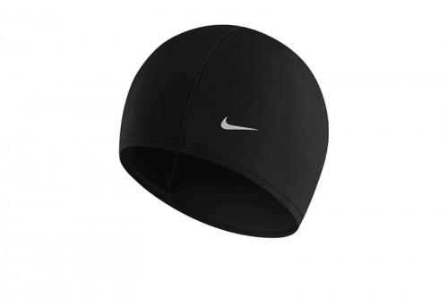 Gorro baño Nike SYNTHETIC negro