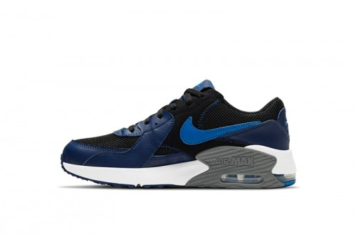 Zapatillas Nike Air Max Excee Azules
