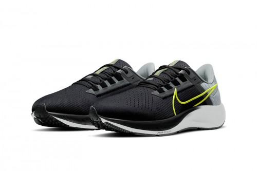 Zapatillas Nike Air Zoom Pegasus 38 Negras