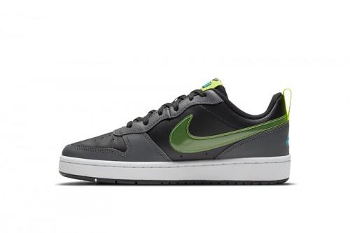Zapatillas Nike Court Borough Low 2 Grises