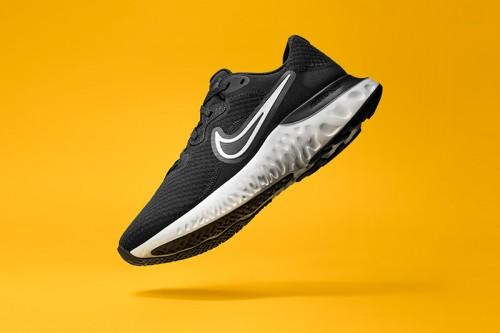 Zapatillas Nike Renew Run 2 Negras