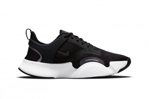 Zapatillas Nike SuperRep Go 2 Negras