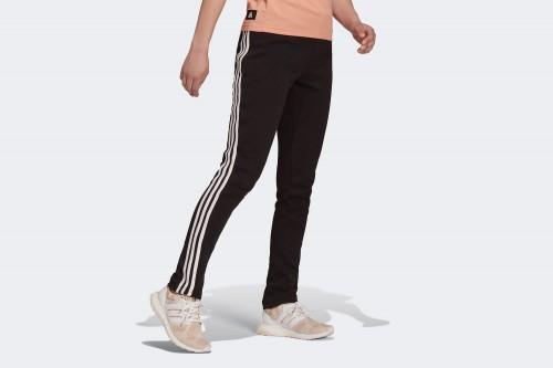 Pantalón adidas FUTURE ICONS SKINNY Negro