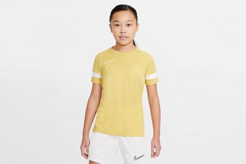 Camiseta Nike Dri-FIT Academy amarilla