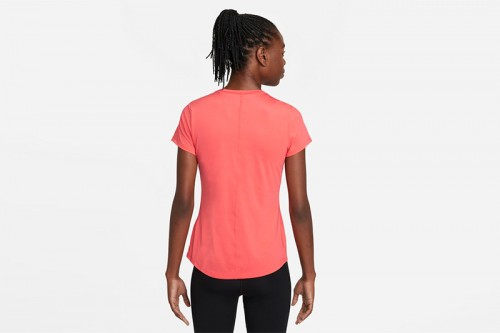 Camiseta Nike Dri-FIT One naranja